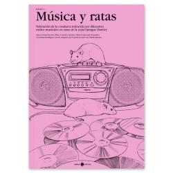 Música y ratas