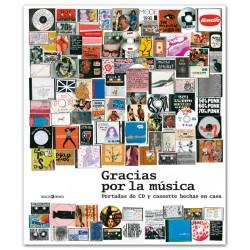 Gracias por la Música -...