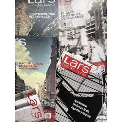 Revista Lars. Completa 1-21