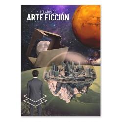 Relatos de Arte Ficción